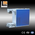 Buy cheap Máquina portátil de la marca del laser, equipo de la marca del laser 2 años de garantía product