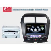 gps navigation japanese car stereo dvd wifi for mitsubishi. Black Bedroom Furniture Sets. Home Design Ideas