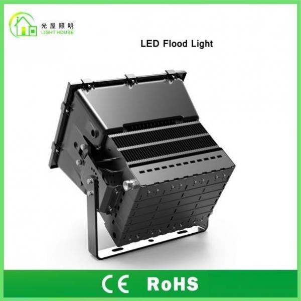 Led Flood Light For High Mast: 125LM / W 2000W LED High Mast Lighting External Led Flood