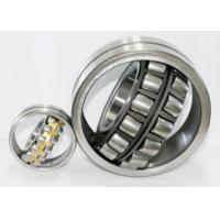 Buy cheap GCr15 Steel Low Friction Excavator Bearing Spherical Roller Bearing product