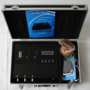 China ionic detox foot spa machines AH-D10 on sale