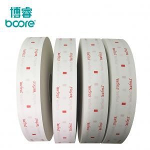 China Food grade pe coated kraft paper in roll for sugar / salt / pepper on sale