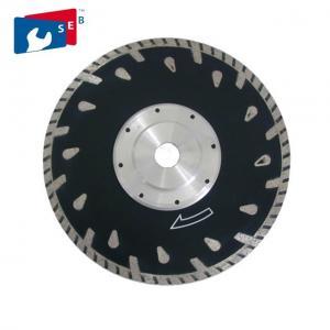 China Hot Press Diamond Saw Tools High Precision Ultra Thin Segment Design on sale