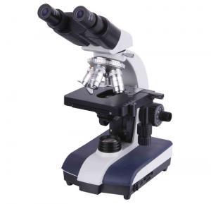Buy cheap Microscópio científico principal binocular da sala de aula da biologia XS910 product