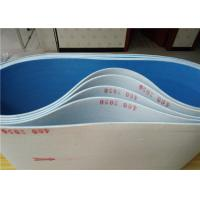 Buy cheap No Joint Synthetic Conveyor Belt , High Precision Battery Belt Endless Type from wholesalers