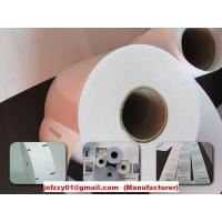 Buy cheap 55-65gsm ATM/Bank receipt paper product