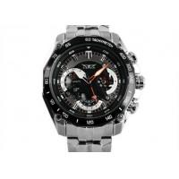 Buy cheap Soldier 186g Quartz Analog Watch White Dial ,Mens Army Watches product