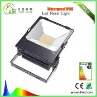 China 200W Flood Light IP 66 Landscape Outdoor LED Flood Light For Football Courts Lighting on sale