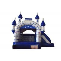 Quality Inflatable Guards Castle Combo Jumping For Children Classic Mini Inflatable for sale