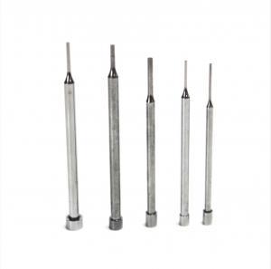 Buy cheap Non Standard Cnc Machining Stamping Hss Pin Punch product