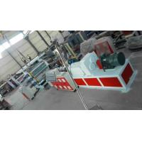 Buy cheap 2 Workers Operated PVC Coil Car Mat Bonding Machine Heat Insulation Featuring product