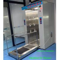 Buy cheap AC380V 50Hz Air Showers For Clean Room Entrance product