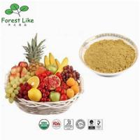 China Dried Healthy Mixed Fruit Juice Powder on sale