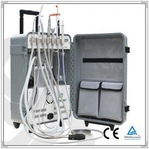 Unidade dental DU852 da venda