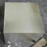 ZK60A magnesium alloy plate, high strength VS competitive price and fast delivery