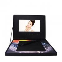 Buy cheap Custom Presentation Display Digital Invitation Video Brochure Card Packaging Gift Box With Lcd Screen product