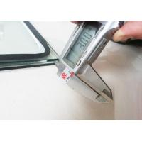 Buy cheap 3mm  Warm Edge Spacer for Double Glazing product