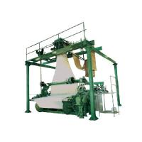 China Velvet Weaving Machine Double Jacquard Rapier Loom For Chemical Fiber on sale