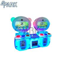 Buy cheap The Little Drummer Arcade Music Game Machine Three Difficulty Option With Camera from wholesalers