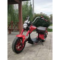 Buy cheap Seamless Steel Pipe Small Electric Bike Adult City Electric Motorcycle 2000W 60V product