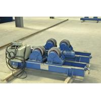 China CE , ISO Light Pole Machine / light pole production line with ABB inverter on sale