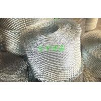 Buy cheap Galvanized Retaining Brick Wall Mesh Stresses Resistant For For 100-250mm Wall product