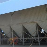Buy cheap Industrial Bag Filter Dust Collector Systems With High Efficiency Filtration product
