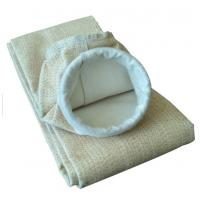 Buy cheap Acid Resistance Industrial Filter Bags Ptfe Dust Filter Bag For Power Plant product