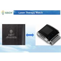 Buy cheap Multifunction Relieve Pain Therapeutic Laser Wrist Watch for Acupuncture Points product