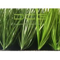 Buy cheap Outdoor Soccer Field Spring Artificial Grass Carpet With CE Certificate product