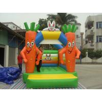 Buy cheap Unique Kids Outdoor Small Inflatable Sports Games , Commercial Bouncer product