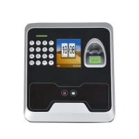 Buy cheap Hot Face Recognition System Usb Biometric Fingerprint Reader Time Attendance Terminal FF585 product