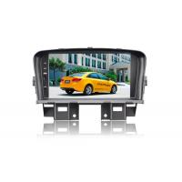Buy cheap Car DVD Player with GPS, USB, SD, TV, Bluetooth, RDS, CDC, IPOD for Chevrolef Cruze product