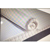 Quality Bedroom King Size 100% Natural Latex Mattress Chemical Free Non Toxic for sale