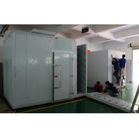 China Drive in Climatic Test Chamber Temperature Humidity Environmental Test Chamber wholesale