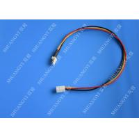 Buy cheap 2pin jst 1.0mm pitch Backlight keyboard inverter cable for LCD screen custom from wholesalers