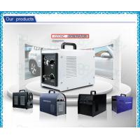 Buy cheap 3g / 5g Air Cooling System Portable Ozone Generator / Ozonated Water Machine product