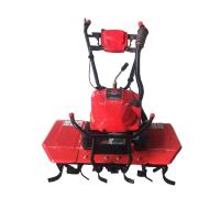 China Price Of Best Multifunctional Manual 4.1KW Gas Cultivator For Sale on sale