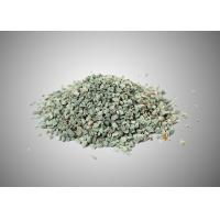 Buy cheap Zeolite Granules Natural Water Filter Materials For Remove Ammonia In Drinking Water product