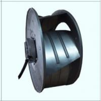 Filtering FFU EC Motor Fan For Eqjipment Cooling , Centrifugal Air Blower