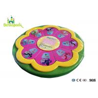 Buy cheap Professional Commercial Indoor Playground Equipment ROHS Certification product