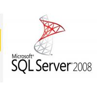Buy cheap Original Microsoft Windows Server 2008 Standard Activation 15 Cals With No Coa And Disk product