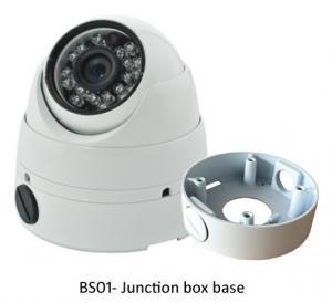 Buy cheap RohsのアナログHD CCTVのカメラのビデオ レコーダーの貯蔵の小さいAHDのドームのカメラ product