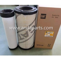 Buy cheap Good Quality Air Filter For CATERPILLAR 110-6326 product