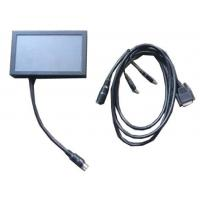 """Buy cheap 7"""" SKD Metal Cover VGA Touch Screen Panel for Industrial PC , Car PC Monitor IPC display product"""