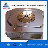 Buy cheap Precision Two Axis Analog Swing Test Table with 1000kg Load bearing capability from wholesalers