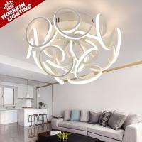China crystal ceiling lights   black ceiling lights  modern pendant lighting wholesale