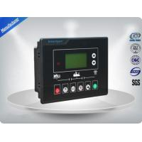China Continuous Generator Paralleling Controller 80 Kw Prime Power Power Consumption  on sale