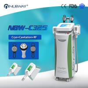 Buy cheap Corpo frio de congelação gordo do cryolipolysis da lipólise do cryo da aprovação que esculpe a máquina product