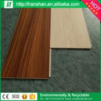 Buy cheap plastic wood floor interlocking wood flooring pvc u like product